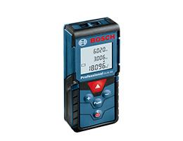 Аренда, прокат лазерного дальномера Bosch GLM 40 в Борисове, Жодино, Смолевичах +375336677266