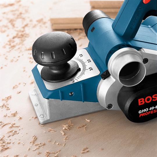 Аренда, прокат рубанка Bosch GHO 40-82 C в Борисове, Жодино +375336677266