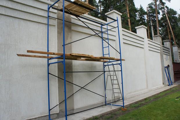 Аренда строительных лесов в Борисове, Жодино 375336677266